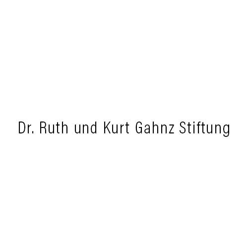 gahnz-stiftung